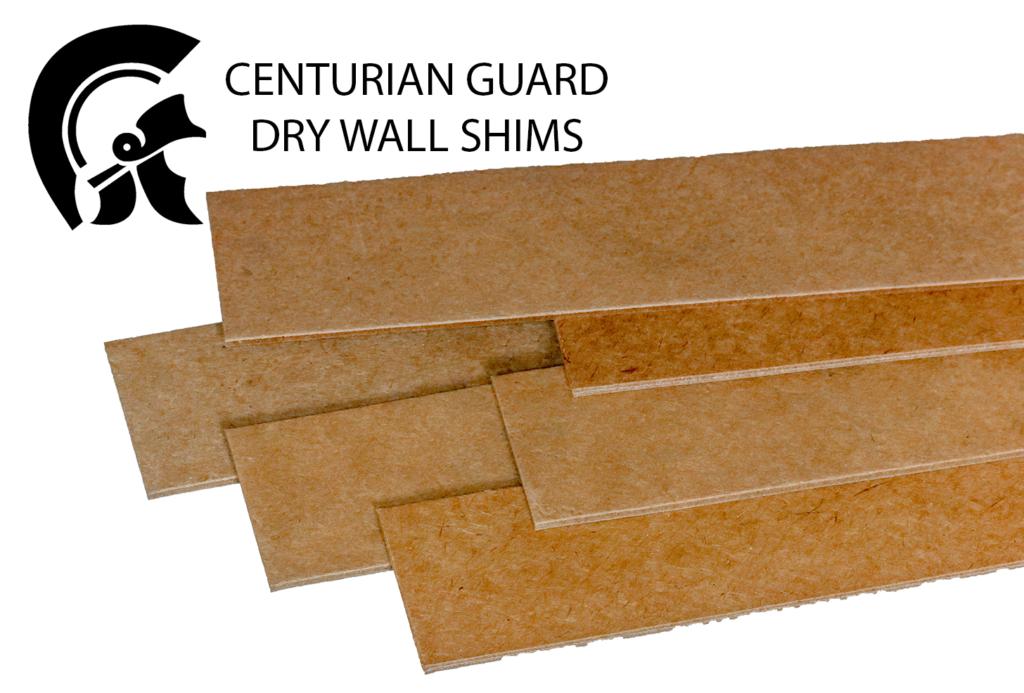 Centurian Guard DWS